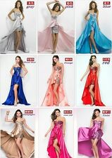 New Women  Formal Prom Dress Cocktail Party Ball Gown Evening Bridesmaid Dress