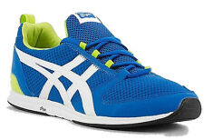 Asics Tiger sneakers Men's Shoes casual Ult Racer Men Shoes Blue