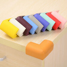 Practical Baby Safety Corner Edge Cushion Desk Table Cover Protector Pads Child