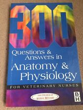 300 Questions And Answers In Anatomy And Physiology For Get Nurses