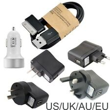 usb+TRAVEL CHARGER data cable for Samsung P7510/P3100/Galaxy Tab2 P1010 P6200