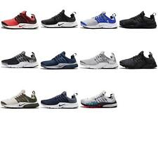 Nike Air Presto Sock-Like NSW Mens Running Shoes Sneakers Air Sole Pick 1