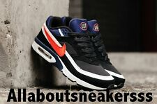 """Nike Air Max BW Premium """"USA Olympic Pack""""  Mens Running All sizes 819523-064"""
