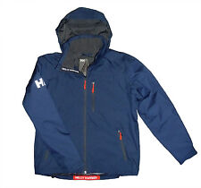 Helly Hansen Hooded Crew Midlayer Jacket - UK Exclusive