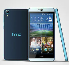 HTC Desire 826W Dual Sim Smartphone 4G 16GB 13MP Multi-Languages Quad Core, 5.5""