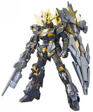 New Bandai HGUC Gundam UC RX-0 02 Unicorn Gundam Banshee Norn Japan FreeShipping