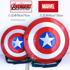 Marvel Avengers: Age of Ultron Captain America Shield Backpack NEW IN STOCK AAA