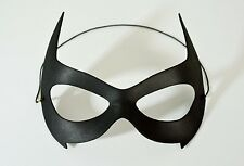 Hunter Superhero Foam Masquerade Mask Batman Mask