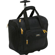 LUCAS Wheeled Under the Seat Cabin Bag EXCLUSIVE 3 Colors