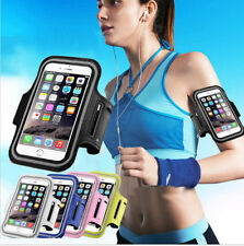 """UK Running Jogging Sports Armband for Apple iPhone 6 & 6S 4.7"""" Cover Fitness Gym"""