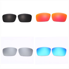 New POLARIZED Replacement Lens Lenses for OK FUEL CELL Sunglasses Frames