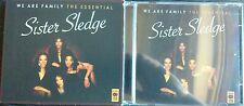 Sister Sledge - We Are Family - the Essential (CD 2010)