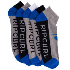 Rip Curl Rip Mix Ankle 5pk Sock