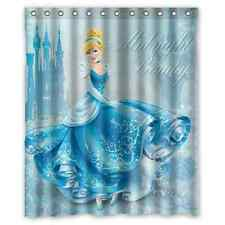 Bath Curtain The Midnight Beauty Waterproof Polyester Fabric Shower Curtain