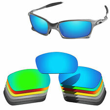 Polarized Replacement Lenses For-Oakley X Squared Sunglasses Multi - Options