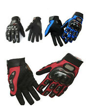 Racing Motorbike Protective Motorcycle Gloves Full Fingers Hot Motocross Enduro
