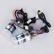 2x Car 35W/55W HID Xenon Headlight Light H4-2 Bulbs High-Xenon Low-Halogen #JP