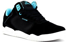 Men's Shoes Black Blue White White Supra Ellington Sneakers Men Shoes S73027