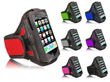 Sports Running Armband Gym Pouch Holder Outdoor Case Cover For HTC Desire 310 UK
