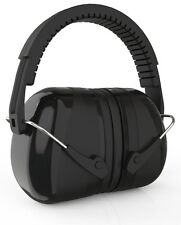 Safety Ear Muffs Provide The Best Industrial Shooting Mowing Drilling Adjustable