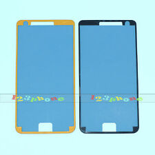 Wholesale Outer Lens Touch Glass Sticker Adhesive For Samsung Galaxy S2 I9100