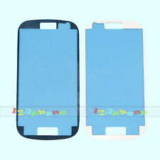 Wholesale Lcd Outer Lens Touch Glass Sticker For Samsung Galaxy S3 Mini I8190