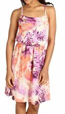 Calvin Klein Orchid Pink Print Tank Dress - MSRP $79.50