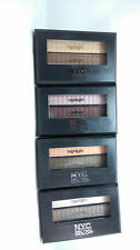 NYC CITY DUET EYESHADOW highlight & contour choose your shade
