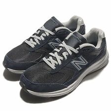 New Balance WW880EK3 D Navy Black Wide Womens Running Shoes Sneakers WW880EK3D