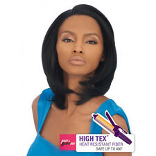 Outre Synthetic Lace Front Wig - DUBY Heat Resistant Fiber FUTURA