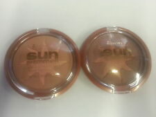 Rimmel London Sun Shimmer Duo Bronzing Powder ~Various Shades~ (10g)