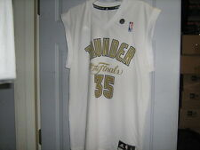 OKC Kevin Durant Fashion Finals Jersey