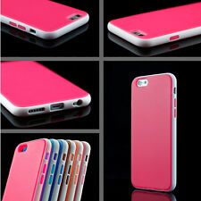 For 4.7' iPhone 6 6s Ultra thin slim Soft TPU Rubber Silicone Back cover Case SW