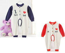 Cute Clothes Newborn girl boy Romper Girls Boys clothes Infant New Baby clothes