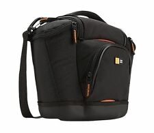 Case Logic Digital SLR Medium Shoulder Camera Black Bag