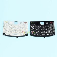 New Keyboard Keypad For Blackberry Bold 9780 (Black Or White)