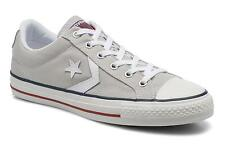 Men's Converse Star Player Ev Canvas Ox M Low rise Trainers in Grey