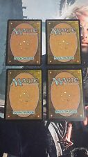 x4 Playset Selection NM MTG Magic the Gathering Collection Building Lot x 4