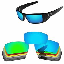 Polarized Replacement Lenses For-Oakley Gascan Small Sunglasses Multi - Options