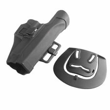 Tactical Heavy Duty CQC Right Hand Pistol Holster for Sig 220/226/228/229 P226