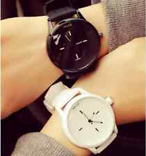 New candy color Soft Silicone Jelly Quartz Watch Men Women Couple Sport Watches