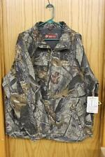 Dri Duck 5028 Maverick Insulated Jacket Coat Blanket Lining Hardwoods HD Camo