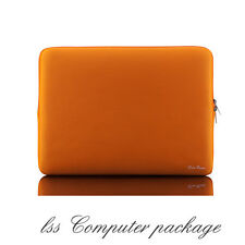 New Colorful Notebook Soft Sleeve Carry Bag Case For MacBook Pro/Air Laptop