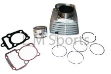 Scooter Moped Motorcycle 200cc Engine Cylinder Piston For Honda CG200 163FML