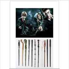 LED Harry Potter Hermione Dumbledore Sirius Voldemort Magic Wand Child Good Gift