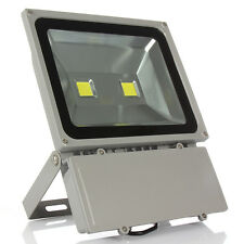 10pcs Led Flood Light Waterproof IP65 100W Outdoor Lamp Spotlight Floodlight AC8
