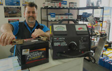 car battery SUBARU BRUMBY  12v new century