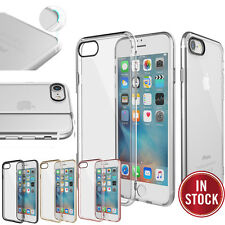 iPhone 7/7 Plus Case Ultra Hybrid Shockproof Clear TPU Hard Bumper Cover F Apple