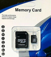 512GB 256GB 128GB 64G Micro SD SDHC TF Flash Memory Card Class10 C10 SD Adapter