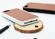 Vans Off The Wall Cover For Apple iPhone 4 / 4s and 5 / 5s Vans Shockproof Case